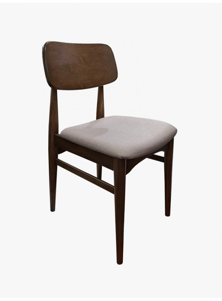 馬來西亞實木餐椅
