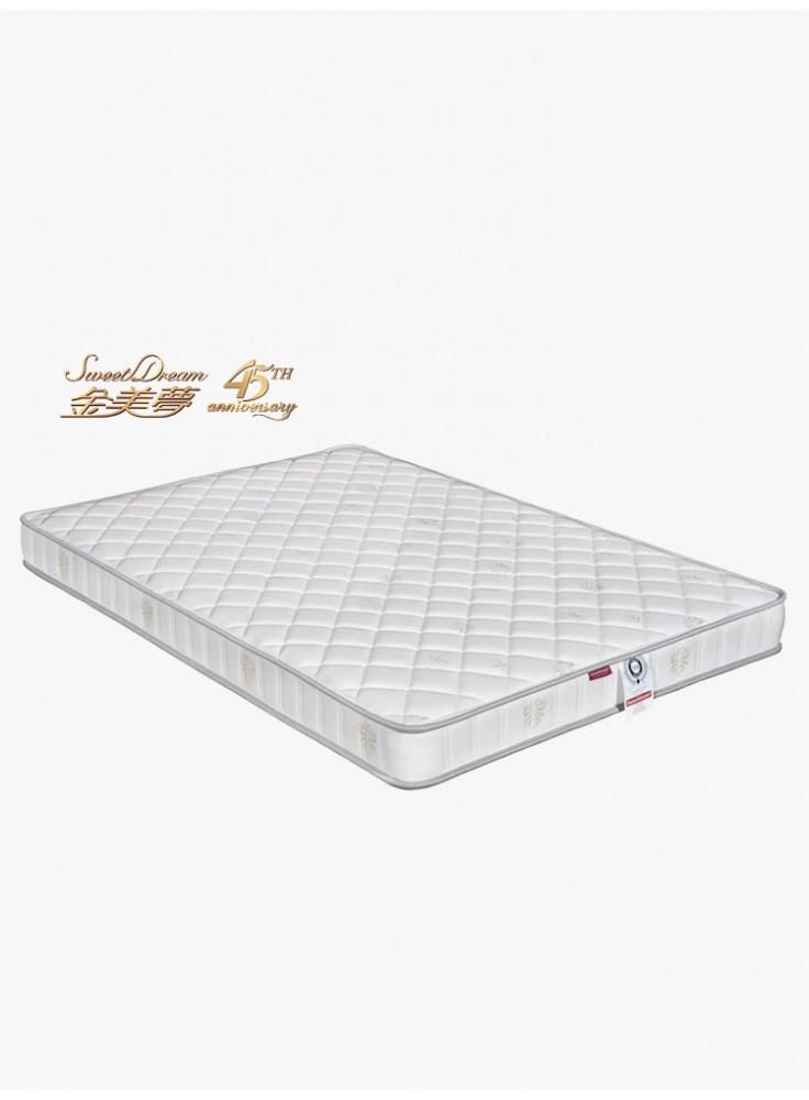 金美夢輕量級床褥