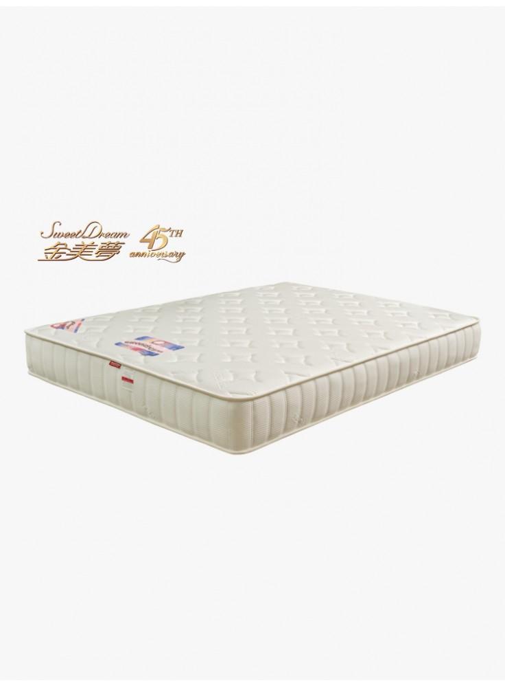 金美夢六星級床褥